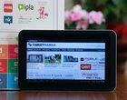 """Boxchip AllWinner A13 Mali-400 MP tablet budżetowy tablet do 250 zł tani tablet 7"""""""