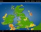 aplikacja WeatherPro HD