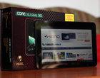 tablet z 3G tani tablet z 3G wydajny tablet budżetowy zaczynamy testy