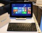 10.1-calowy ekran Intel Atom Z3000 Windows 8.1