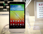 IFA 2013 LG G Pad 8.3 cena tablet z Full HD