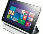8-calowy tablet z Windows Windows 8.1