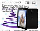 Overmax Solution 10 II w Play Overmax Solution 7 II w Play tablet w Play