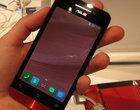ASUS Padfone mini - pierwsze wrażenia z CES 2014