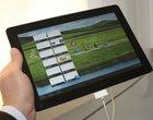 10.1-calowy ekran 4-rdzeniowy procesor Android 4.2.2 Jelly Bean Chiny HiSilicon V9R1