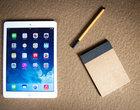 najlepszy tablet Nowy iPad tablet dla kobiety