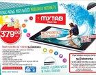 Promocja | myTab Mini 3G w Biedronce