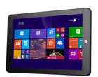 4-rdzeniowy intel atom chiński tablet tani tablet z Windows 8.1 technologia WiDi