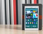 8-calowy wyświetlacz 8.1-megapikselowy aparat CyanogenMod dla urządzeń Sony Snapdragon 801 Sony Xperia Z3 Tablet Compact z CyanogenMod