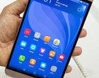 64-bitowy procesor 7-calowy ekran 8-rdzeniowy procesor Huawei MediaPad X2 wyceniony Kirin 930 MWC 2015 wysoka rozdzielczość