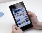 ASUS MeMO Pad ME572C - testujemy stylowy i mocny tablet