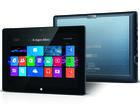 10.1-calowy wyświetlacz Intel Atom Z3735F tablet z Windows 8.1 wysoka rozdzielczość