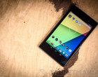Google wycofuje ze sprzedaży Nexusa 7