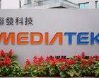 MediaTek procesory
