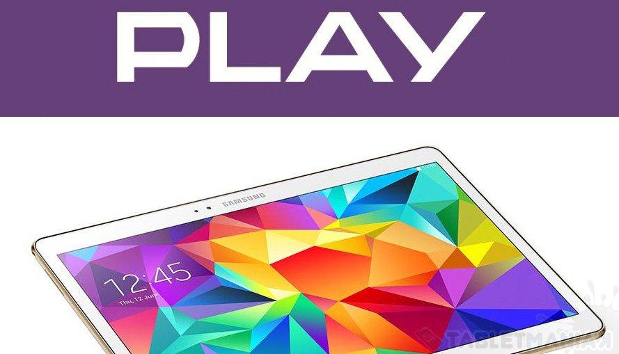Samsung Galaxy Tab S 8.4 LTE i Galaxy Tab S 10.5 LTE w ...