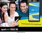 7-calowy ekran dual SIM modem 3G tani tablet