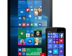 10.1-calowy ekran 8-calowy wyświetlacz Intel Atom Z3735G przedsprzedaż smartfon w prezencie Windows 10