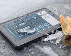 11.6-calowy wyświetlacz 5Y71 dwurdzeniowy procesor wytrzymały tablet