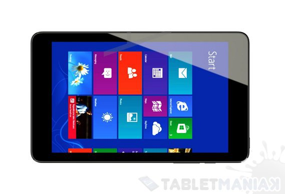 Nowy Dell Venue 8 Pro (5855) zachwyci wydajnością i ...