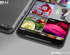 BLU Studio 7.0 LTE. Ładny tablet z funkcją telefonu