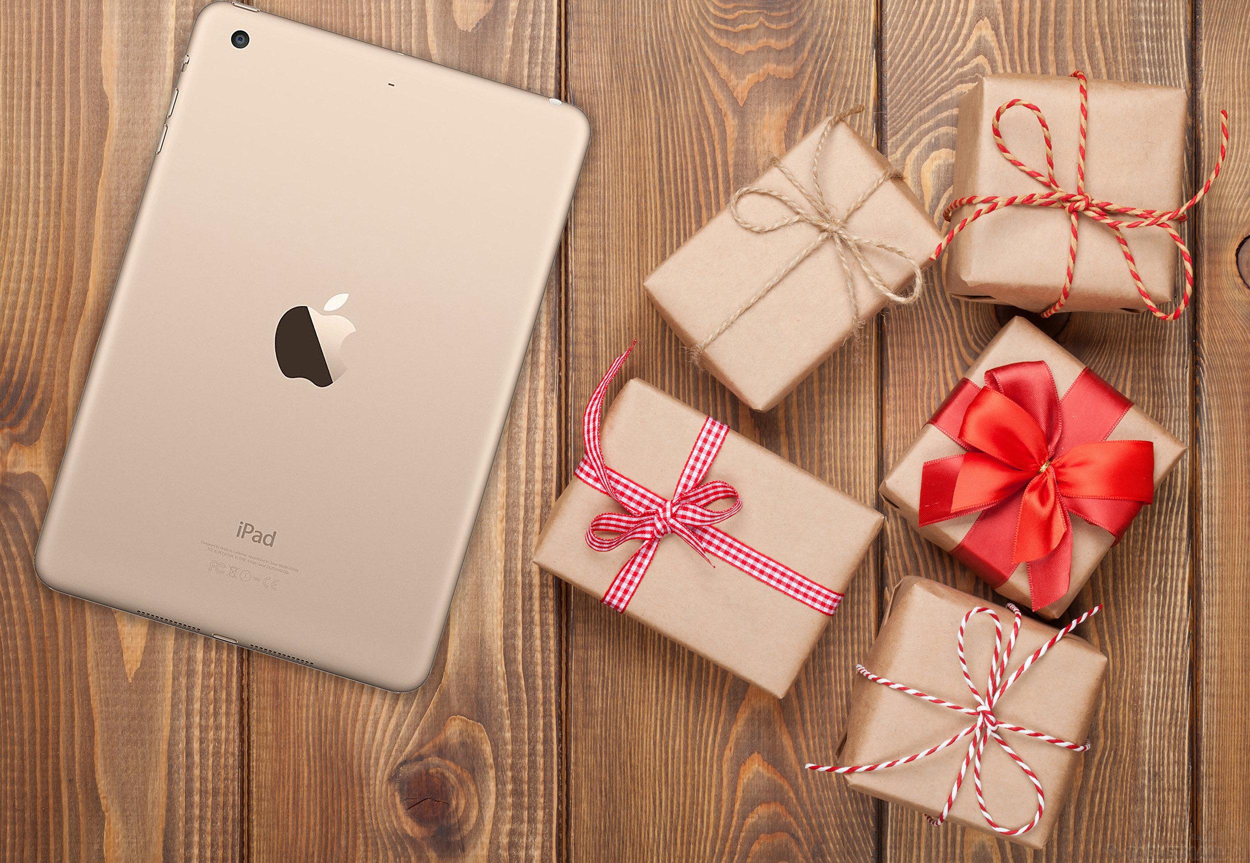 Jaki tablet na prezent? Gwiazdka 2015