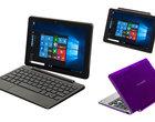 10-calowy tablet hybryda z Windows 10 najtańszy tablet tablet z Windows 10