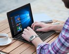 Krüger&Matz EDGE 1084 z Windows 10 i modemem LTE