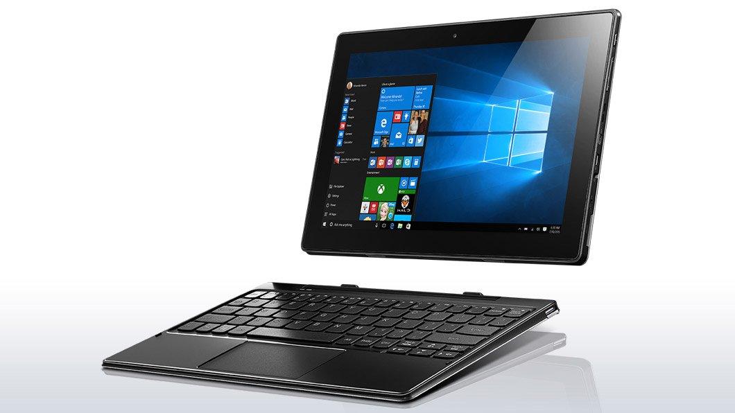Lenovo Ideapad Miix 310 z Intel Atom X5 i LTE w przedsprzedaży