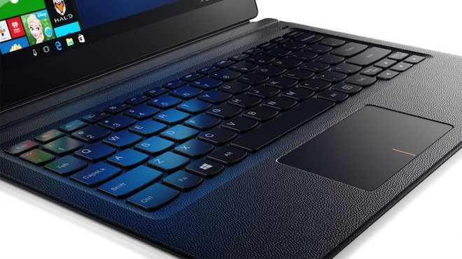 Lenovo IdeaPad Miix 710 zapowiada się świetne