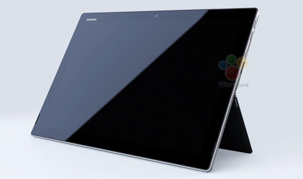 Ujawniono szczegóły na temat nadchodzącego tabletu Lenovo Miix 520
