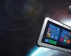 Ekstremalny test tabletów Panasonic - Toughpady wysłano w kosmos!