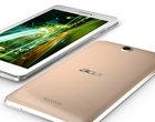 Acer Iconia Talk 7 (B1-733). Tablet, z którego zadzwonisz i wyślesz SMS