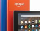 Amazon szykuje dwa nowe tablety?